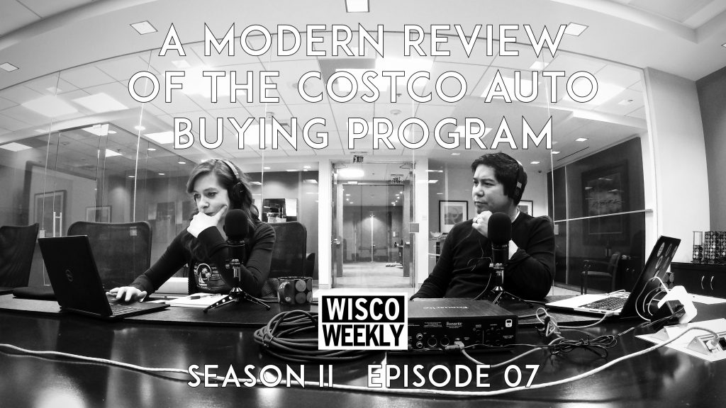 costco auto buying program
