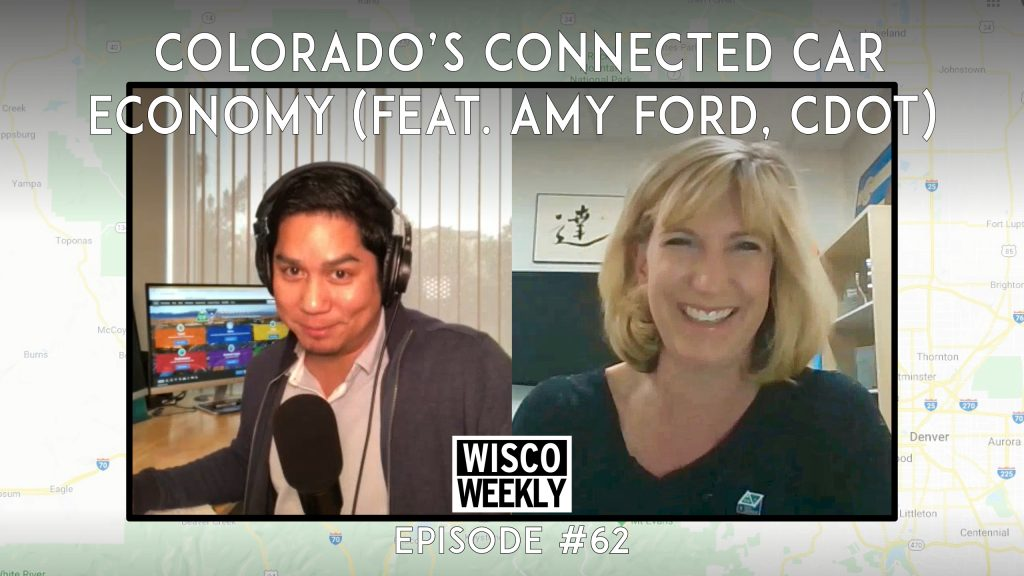 colorado, department of transportation, cdot, amy ford