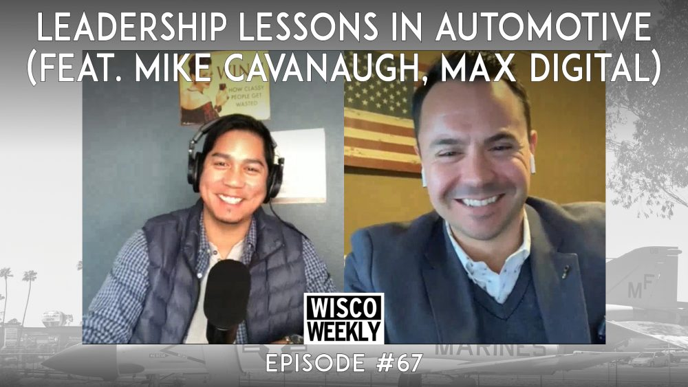 mike cavanaugh, max digital, leadership