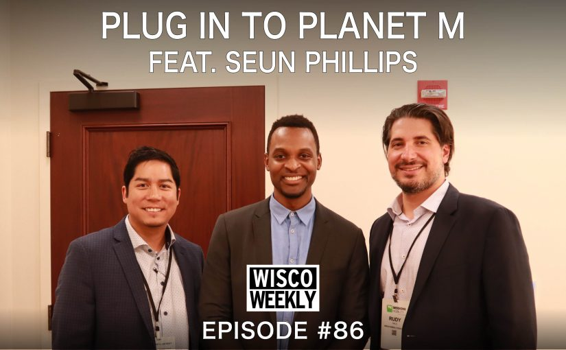 Planet M, Michigan, Mobility, Seun Phillips
